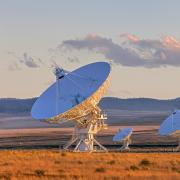 Satellite arrays