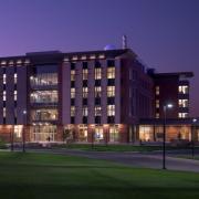CU Boulder Aerospace Building