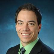 Portrait of Mark Rentschler