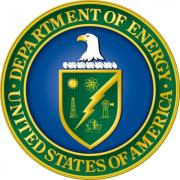Seal from the Department of Energy in color