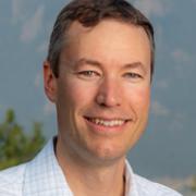 Portrait of Greg Rieker