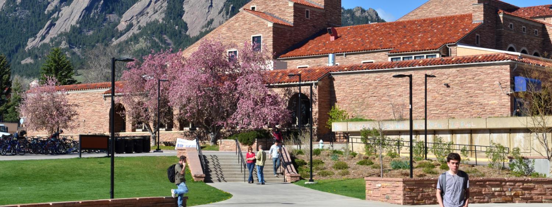 CU Boulder UMC