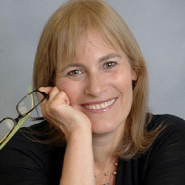 Dr. Mara Einstein