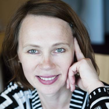 Johanna Sumiala