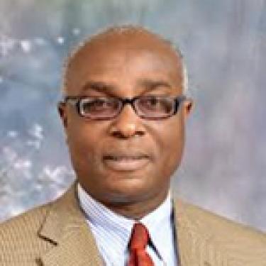 Dr. J. Kwabena Asamoah-Gyadu