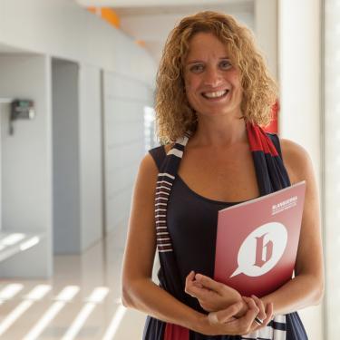 Prof. Miriam Diez Bosch