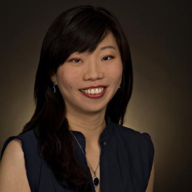 Dr. Pauline Cheong