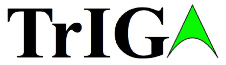 TriGA Logo