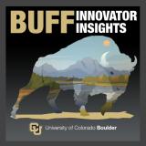 Buff Innovator Insights Buffalo Logo