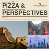 pizza & perspectives china poster thumbnail