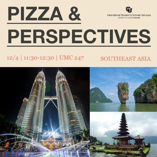 pizza and perspectives southeast asia