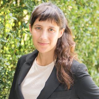 Headshot of Hilary Kalisman