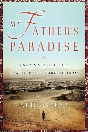 My Father's Paradise Book Cover
