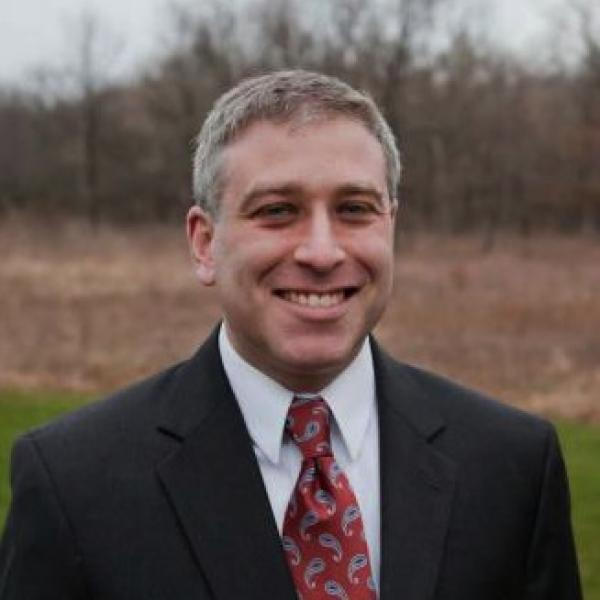 Rabbi Adam Chalom