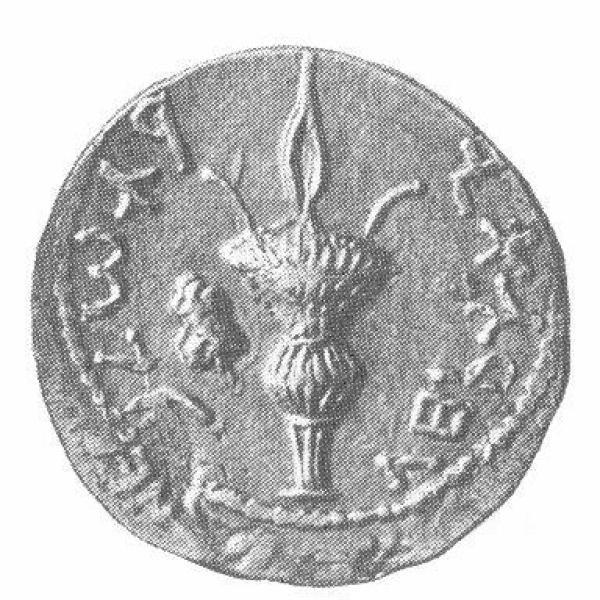 Bar Kochba Coin