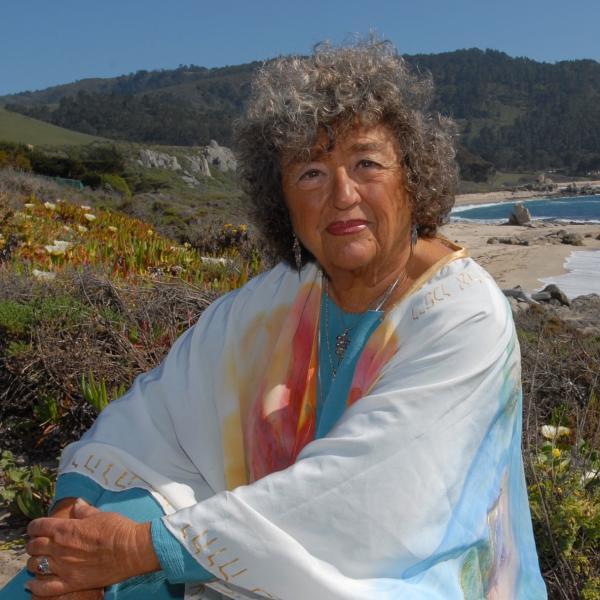 Rabbi Leah Novick