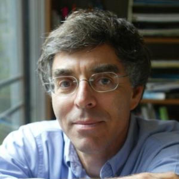 Professor Daniel Matt, Kabbalah scholar