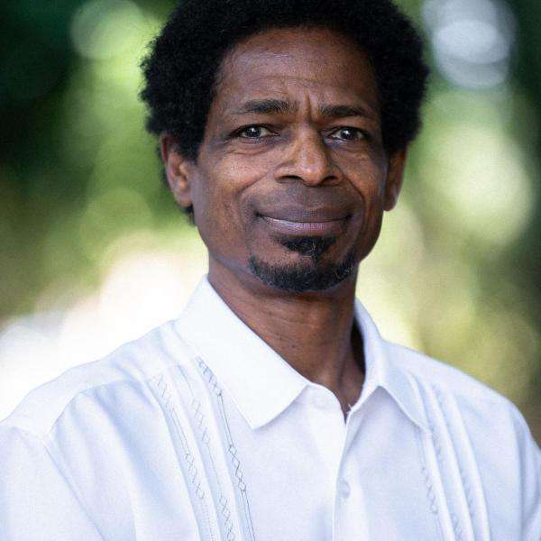 Professor Bruce Haynes