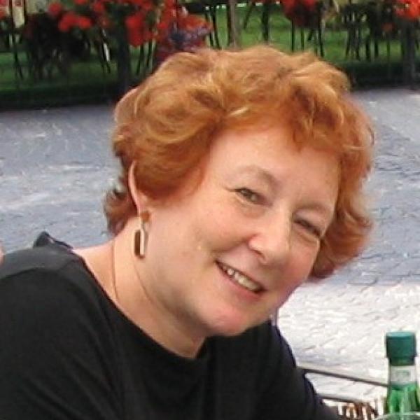 Carol Zemel