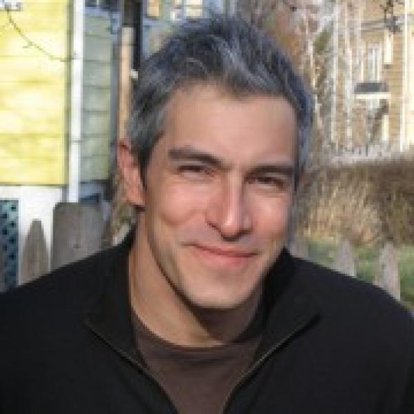 Daniel Itzkovitz