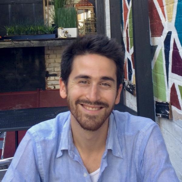 Professor Sam Berrin Shonkoff