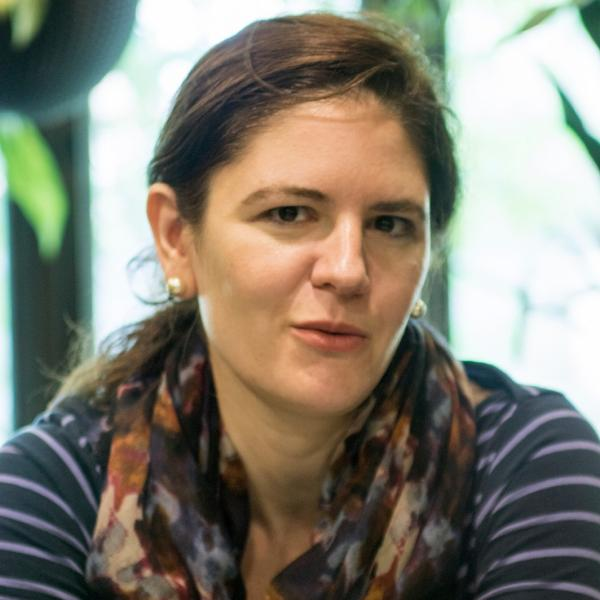 Rachel Gordan, PhD