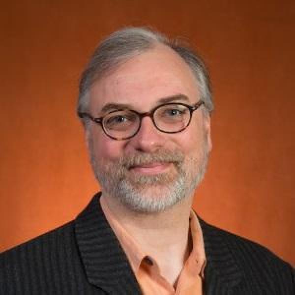 Professor Martin Kavka