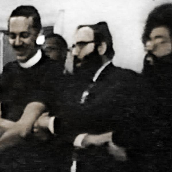 1969 Freedom Seder