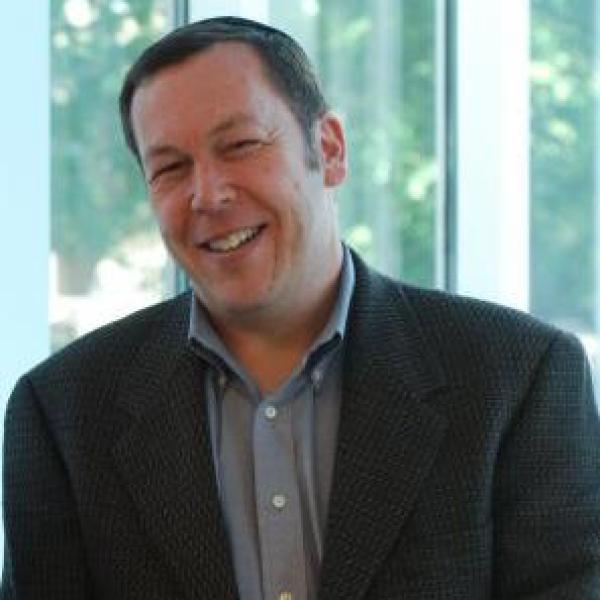 Professor Matt Goldish from Ohio State University