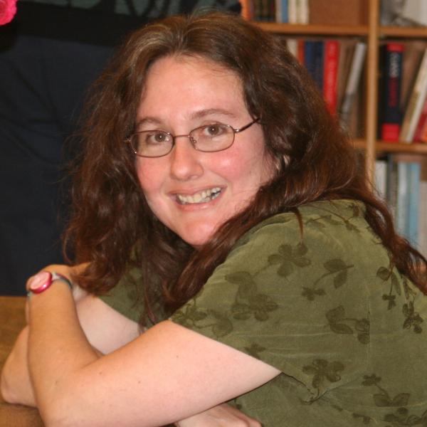 Naomi Seidman