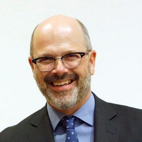 Professor Nils Roemer