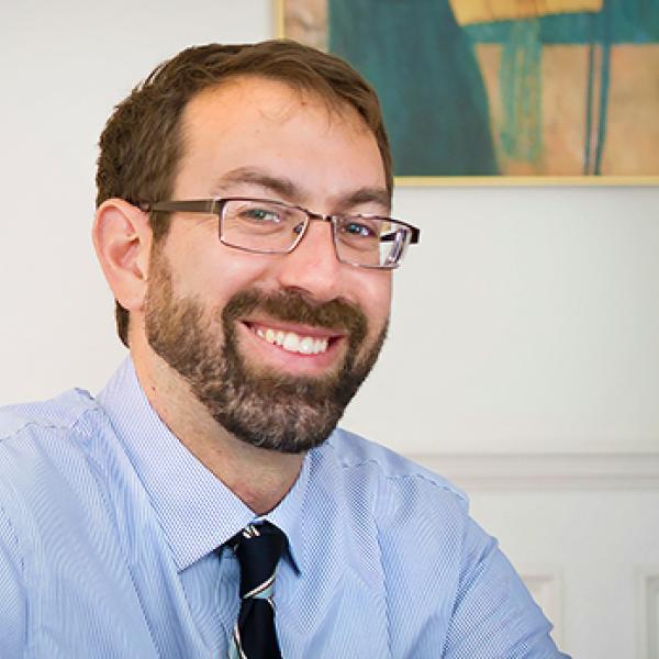 Harvard Professor Samuel Moyn