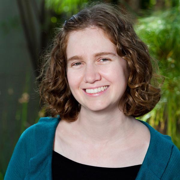 Sarah Benor
