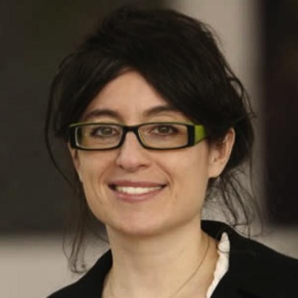 Sarah Pessin