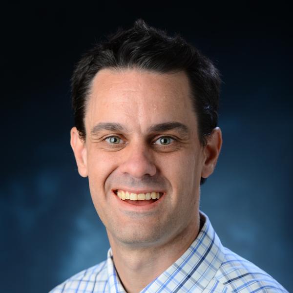 Professor Sam Boyd