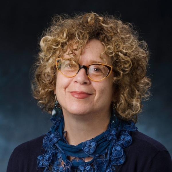 Professor Nan Goodman
