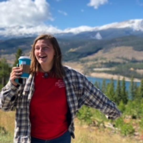 Jenna Solomon - Student Advisory Board
