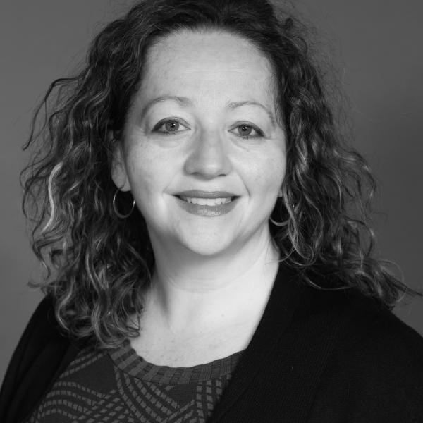Rebecca Wartell, Instructor in Jewish Studies