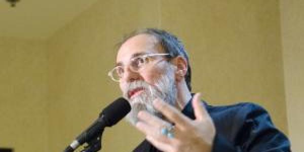 Shaul Magid