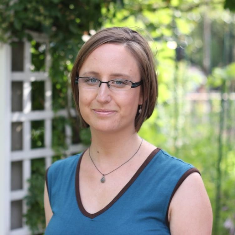 Liora Halperin