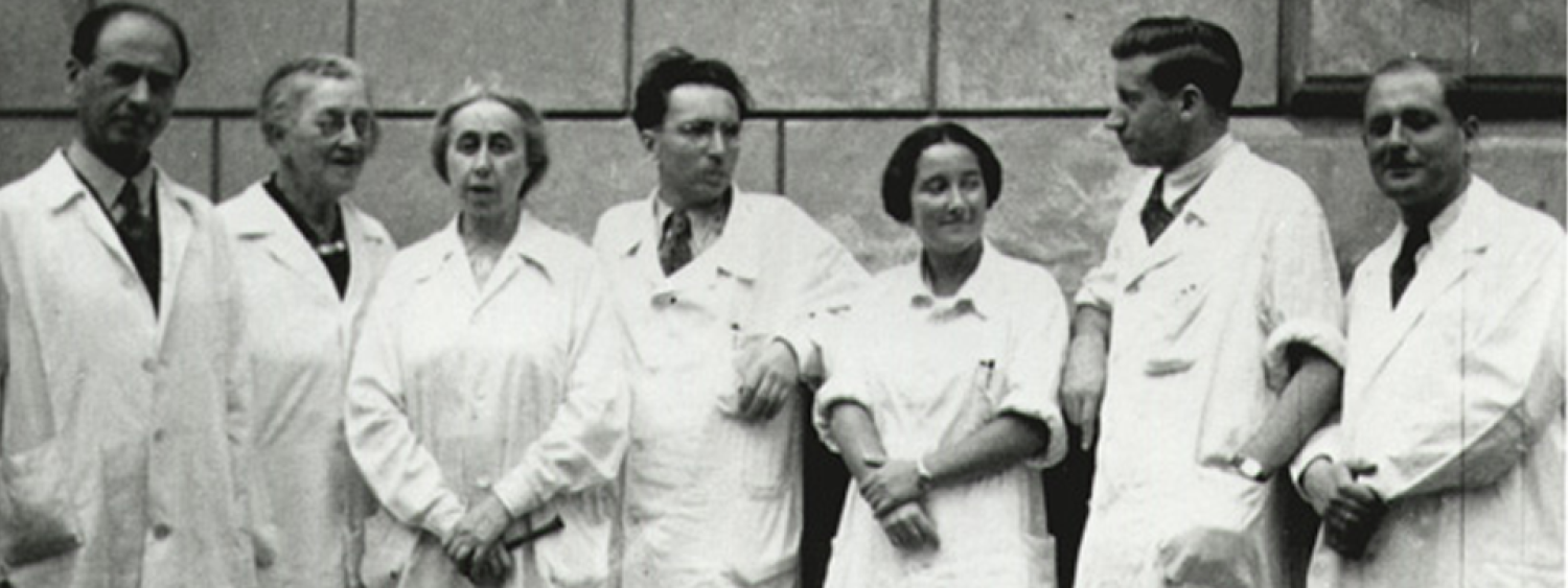 Jewish Doctors during the Holocaust