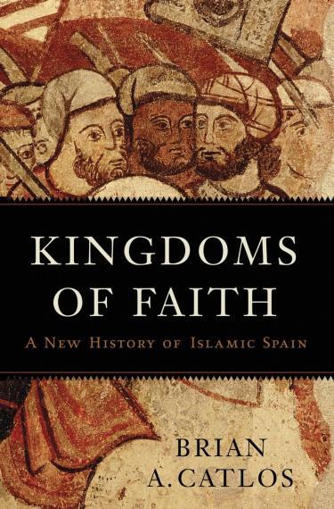 Kingdoms of Faith book cover