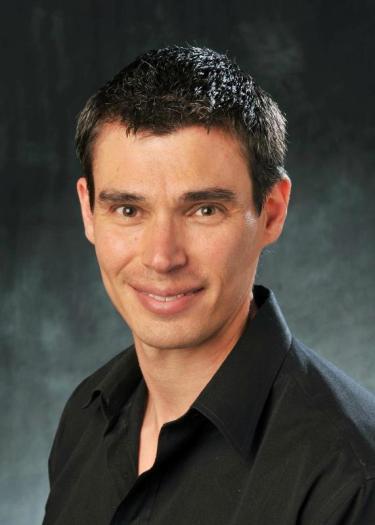 Professor David Shneer Headshot
