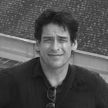 Headshot of Professor Brian Catlos