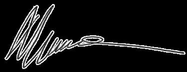 Nan Goodman's Signature