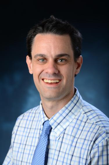 Professor Samuel Boyd, CU Boulder