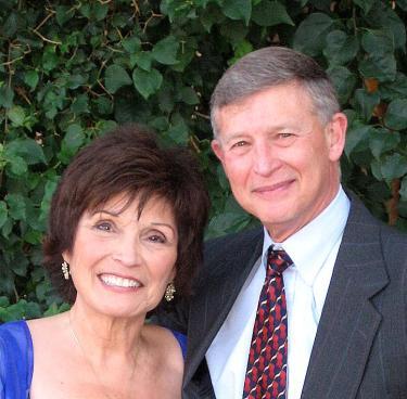 Jim and Diane Shneer