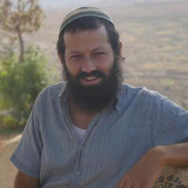 Moshe-David HaCohen