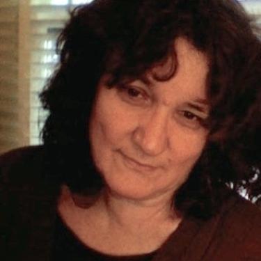 Nancy Sternbach