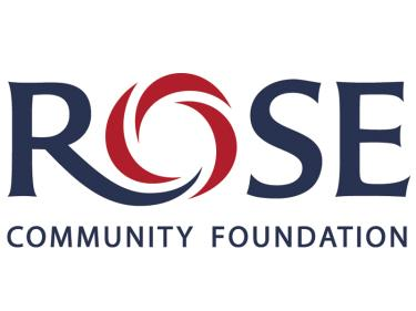 Rose Community Foundation Logo
